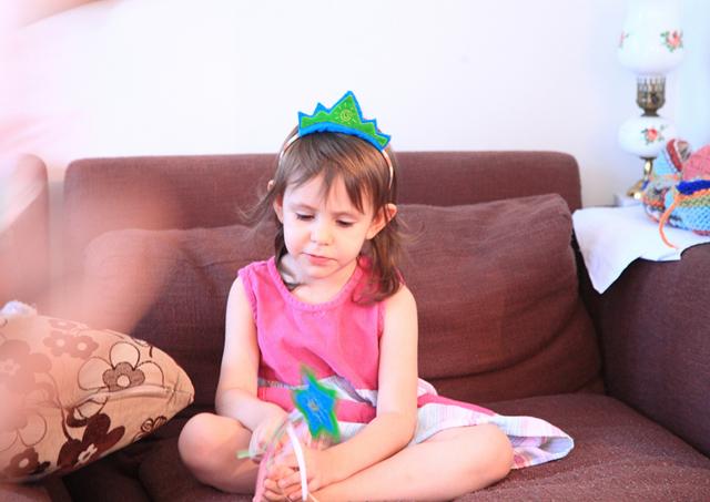 Фейная принцесса
